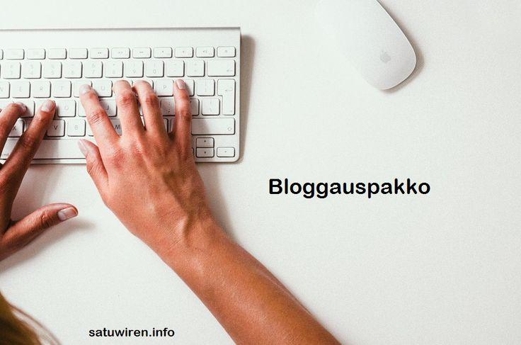 Miksi jokaisen yrityksen pitäisi blogata #bloggaaminen #sisällöntuotanto #hakukonoptimointi Tuotan sisältöä blogeihin - ota yhteyttä