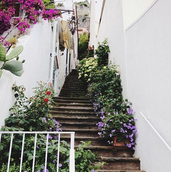 Residence Alcione - Positano, Italy