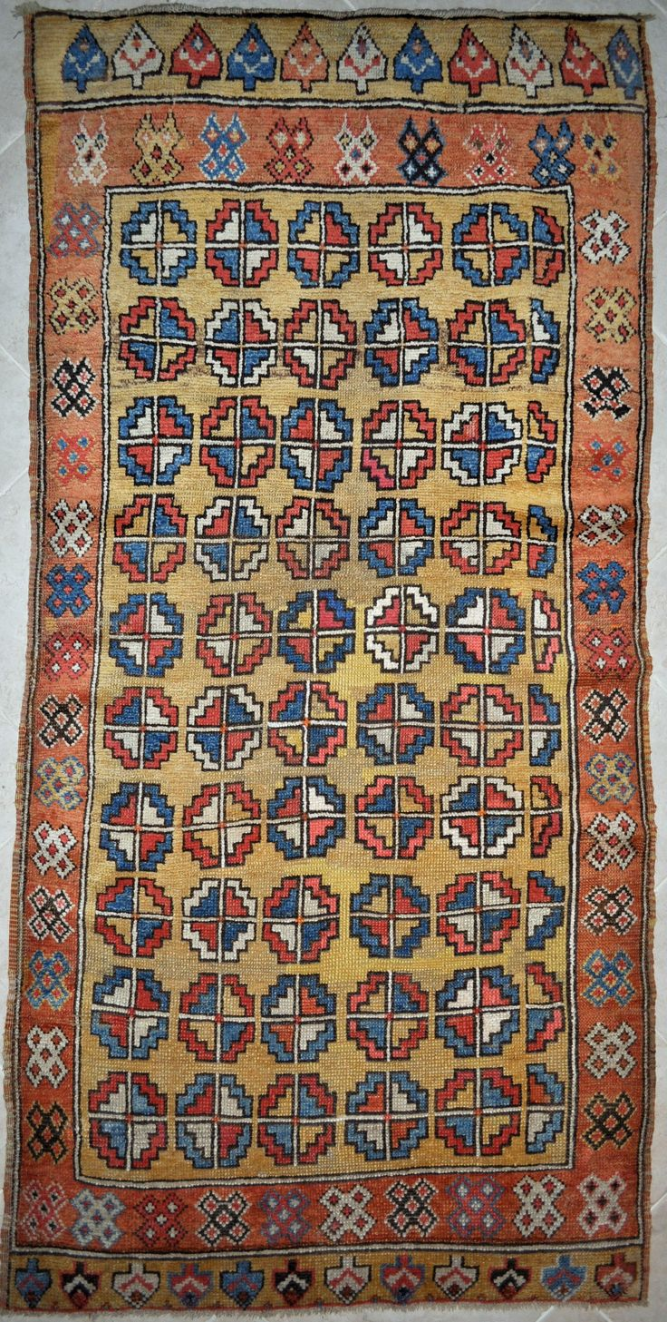 199 best Antique Rugs images on Pinterest | Prayer rug, Oriental ...