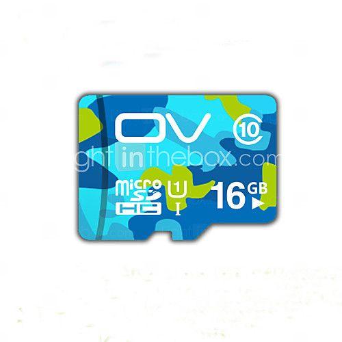 16g carta di tf micro sd card scheda di memoria del telefono cellulare - EUR €11.75