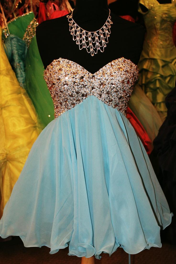 53 best grad images on Pinterest | Grad dresses, Short dresses and ...