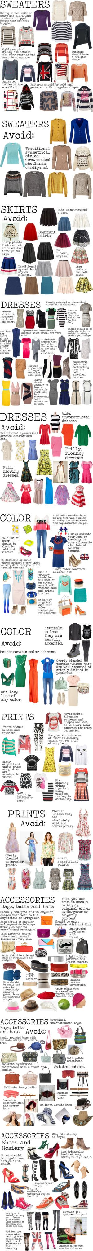 """Flamboyant Gamine body type: ""Vibrant and Exciting."""" by in-vero-pulcritudo on Polyvore"