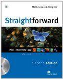 Straightforward. Pre-intermediate / Philip Kerr    http://encore.fama.us.es/iii/encore/record/C__Rb2616617?lang=spi