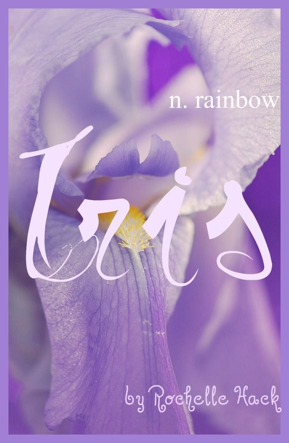 Baby Girl Name: Iris. Meaning: Rainbow. Origin: Greek; English. https://www.pinterest.com/vintagedaydream/baby-names/.