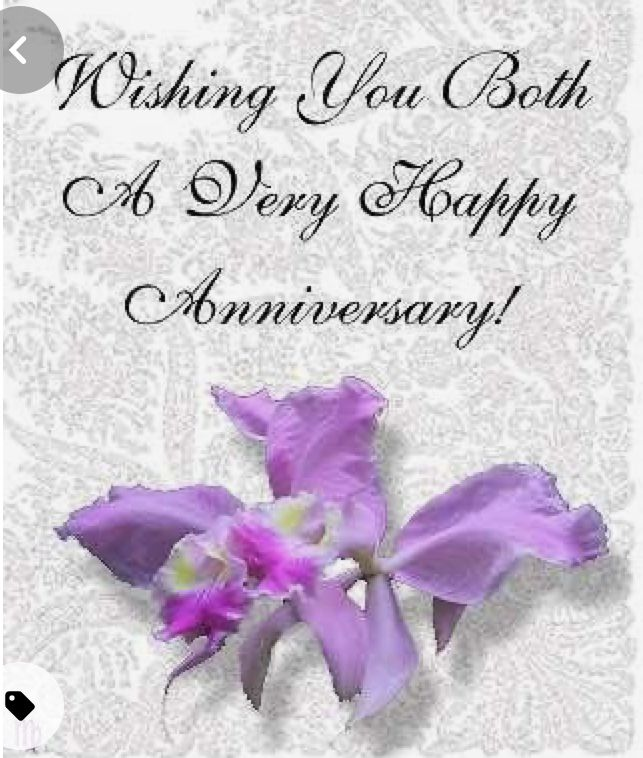 Pin By Ally Trevino On Happy Anniversary Wishes In 2020 Happy Wedding Anniversary Wishes Happy Anniversary Cards Happy Anniversary Wishes