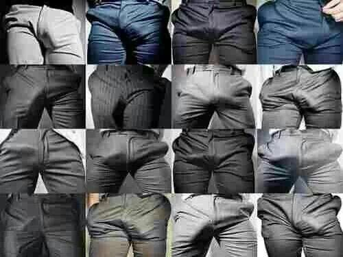 Tom Hiddleston ~ Crotch Shots <--- can't believe I pinned this from someone else's board, lmao. But it looks like he wears skin tight undies. Watch the snake hip dance gif. Eh already pinned the butt pins so, lol. And that's definitely not a sock.