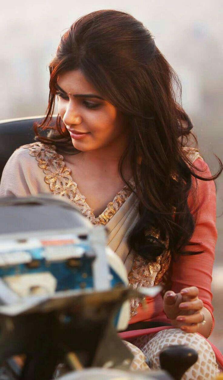 Beautiful Samantha Ruth prabhu