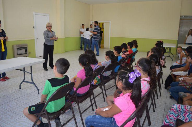 Para que los niños de Nuevo Casas Grandes tengan actividades recreativas durante la temporada vacacional, el Gobierno Municipal a través...