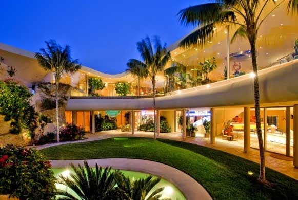 31 best dream homes images on pinterest dream houses for Most expensive house in newport beach