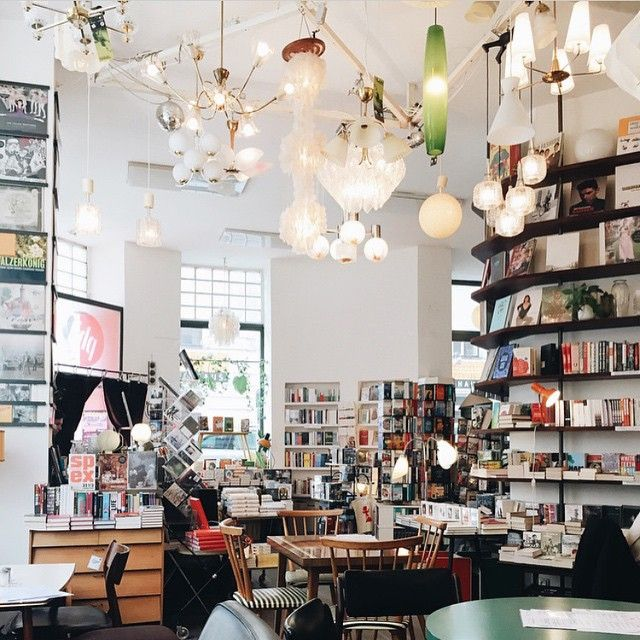 Cafe phil, Vienna
