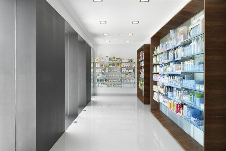 Campos Pharmacy - Picture gallery