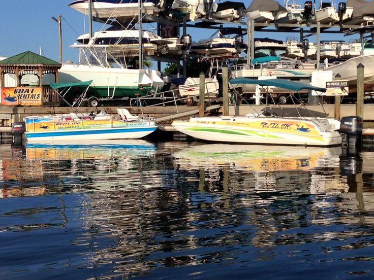 Boat rental new smyrna new smyrna beach fl 2 boat
