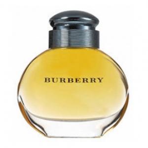 Burberry Classic perfume. Smells soooo good!!