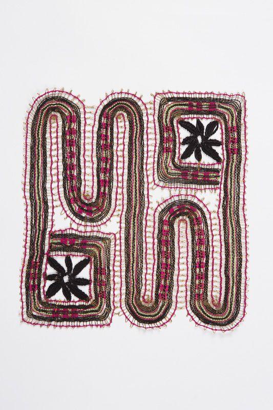 úžitkové umenie, textil, čipka, datovanie: 1970, rozmer: výška 32.0 cm, šírka 32.0 cm
