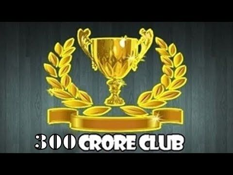 300 Crore Club Hindi Films based on Domestic Box Office Collection : Highest Grossing Indian Movies