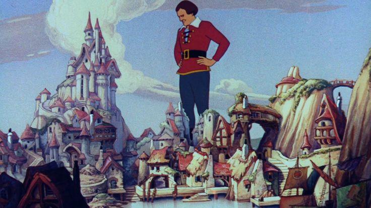 Gulliver's Travels (1939) | OldFilms.net