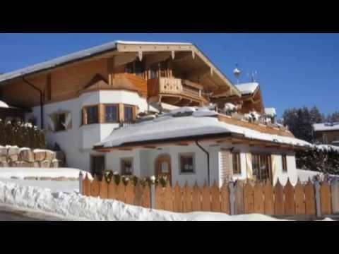 Perfekt für den Ski-urlaub -  Apartment Weinberg in Kirchberg in Tirol - im Skigebiet Kitzbühel - mit privater Sauna und Whirlpool uvm.