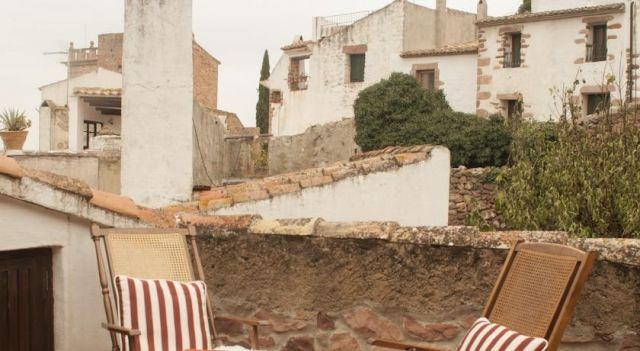 L´Amagatall de Les Martines - #VacationHomes - $70 - #Hotels #Spain #Vilafames http://www.justigo.co.nz/hotels/spain/vilafames/les-martines_23489.html