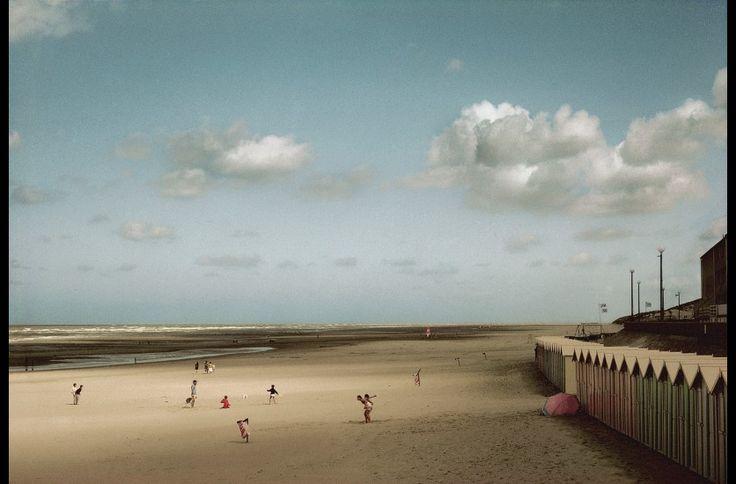 Harry Gruyaert - Maison Européenne de la Photographie