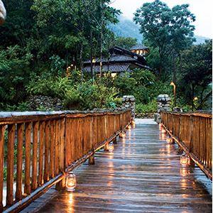Cusco Machu Picchu Amazon Hotel - Peru Hotels