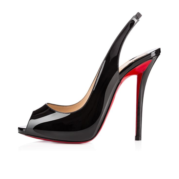 Christian Louboutin Platforms Frontera popular