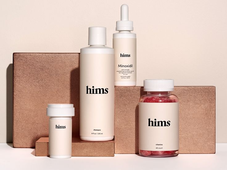 This new mens wellness startup wants to mail you everything you need to stop hair loss