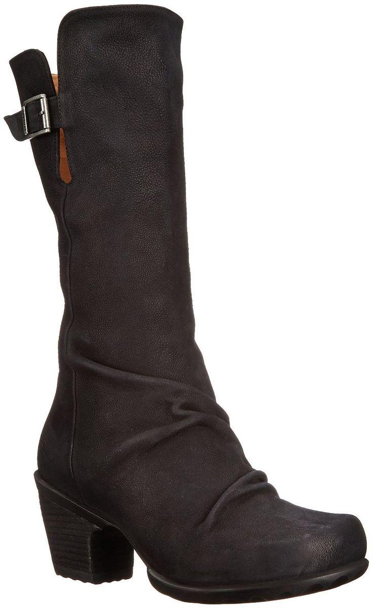 John Fluevog Women's Kanawa Boot