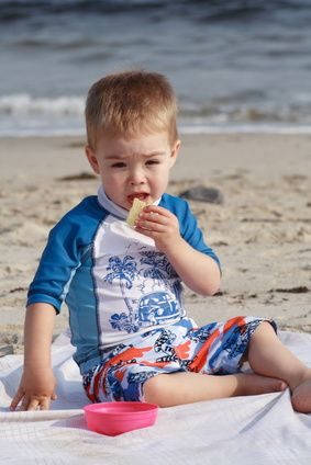 Fiber - rich foods for toddlers