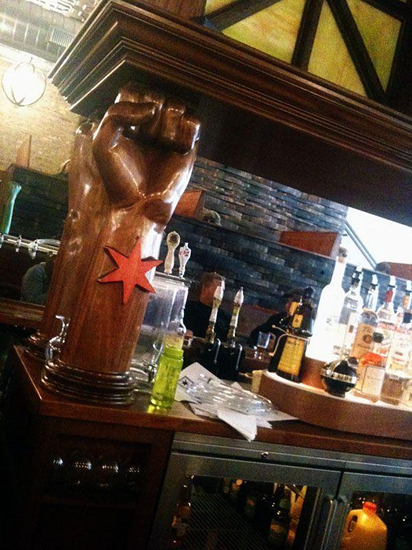 Revolution Brewery
