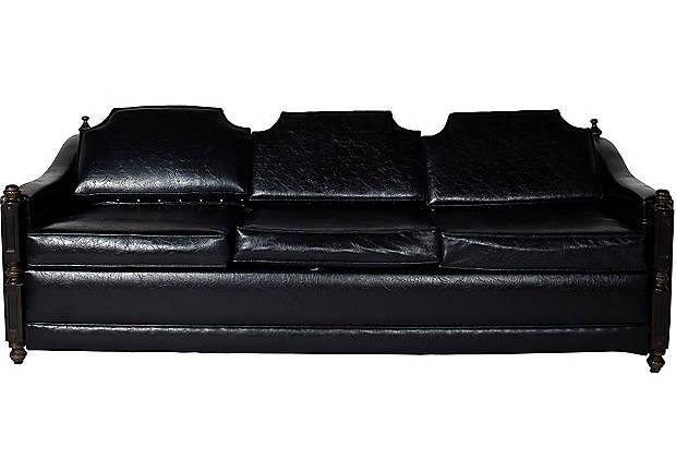 1950s Sleeper Sofa