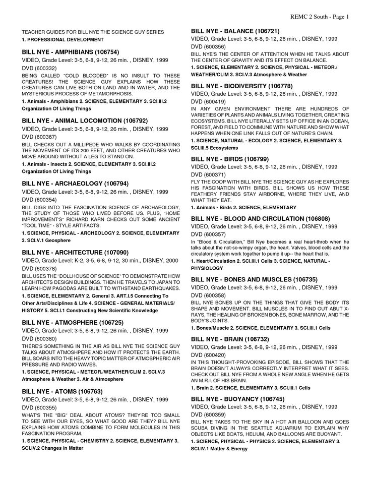 bill nye the science guy pseudoscience worksheet answers