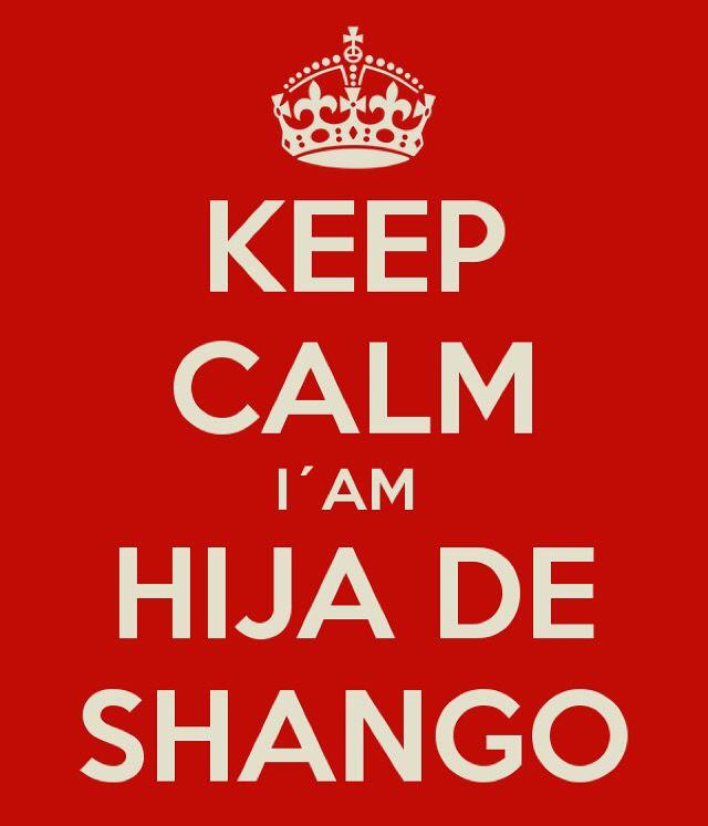 Maferefun Shangó todos los días de mi vida ⚡️ #Shangó #mffshango #orishas #mffmisorishas #santeria #santos #religionyoruba #religion #santo #iyawo #santera #ashe