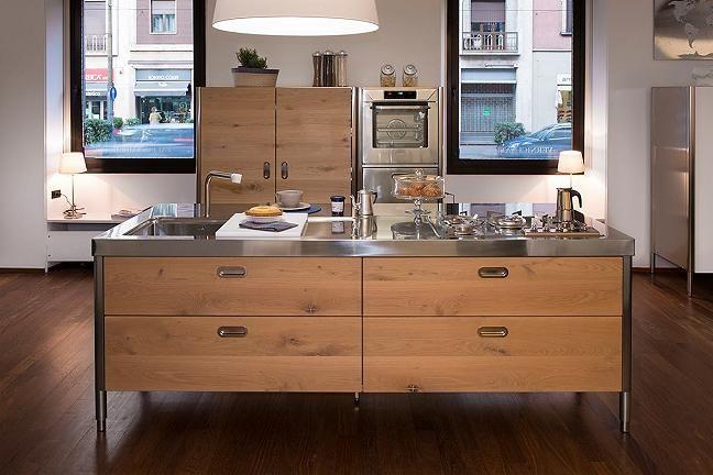 Schön küchenmöbel einzeln stellbar deutsche deko pinterest kitchens