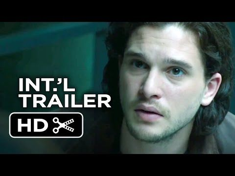 Spooks: The Greater Good Official International Trailer #1 (2015) - Kit Harington Movie HD - YouTube