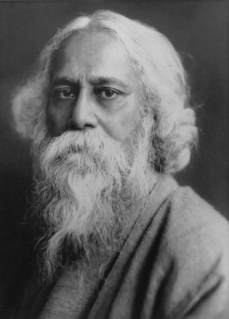 Rabindranath Tagore : Web Diary | www.WebNetDiary.in