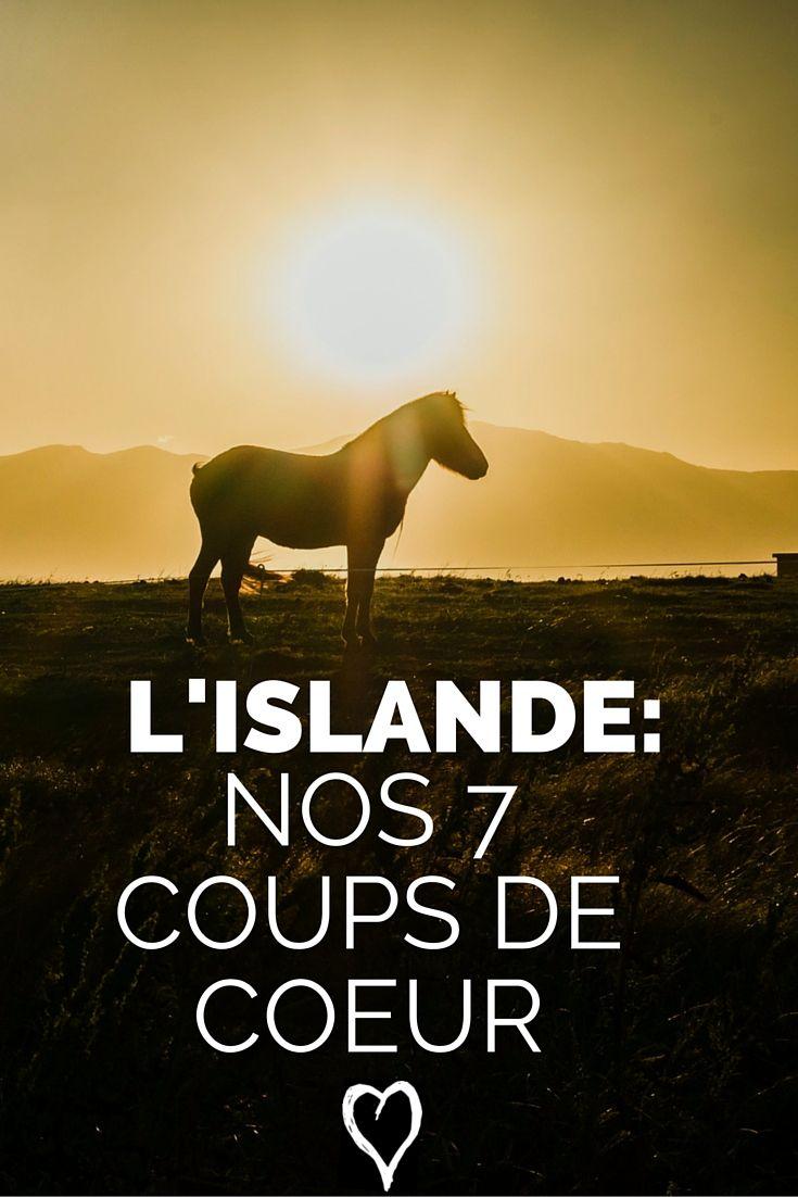 L'Islande: Nos 7 Coups de Cœur - Independent People