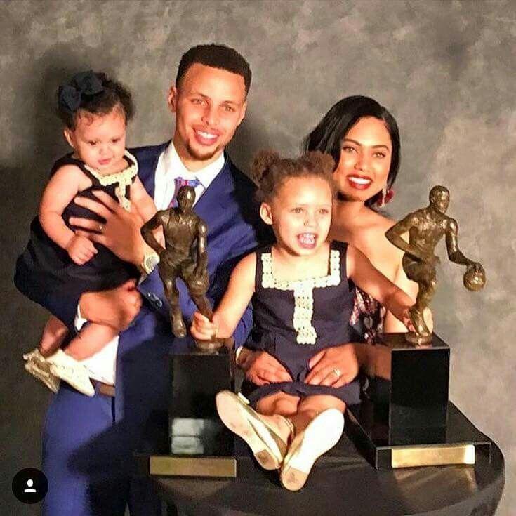 My MVPs  #FamilyIsKey