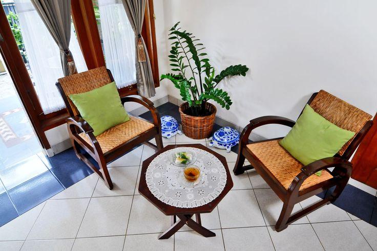 iDEA Online - Galeri Foto - Interior - Ruang Keluarga - Furnitur di Ruang Tamu Minimalis