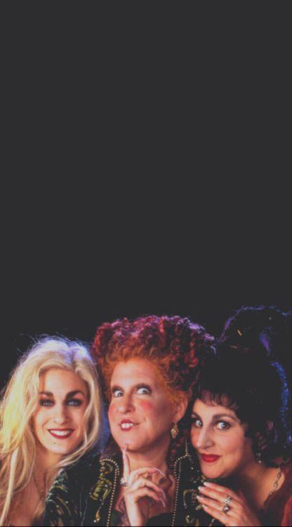 hocus pocus iphone wallpaper - Google Search