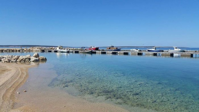 Croatia Pag Island