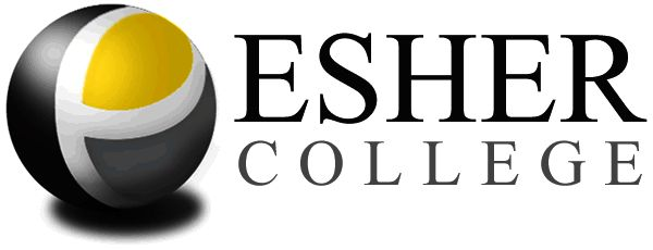 Esher College offer an  extensive range of AS and A Level courses, including a good selection of  those with a more vocational slant.  www.esher.ac.uk/