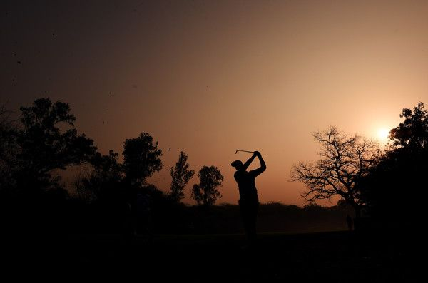 Hero India Open - Day Three