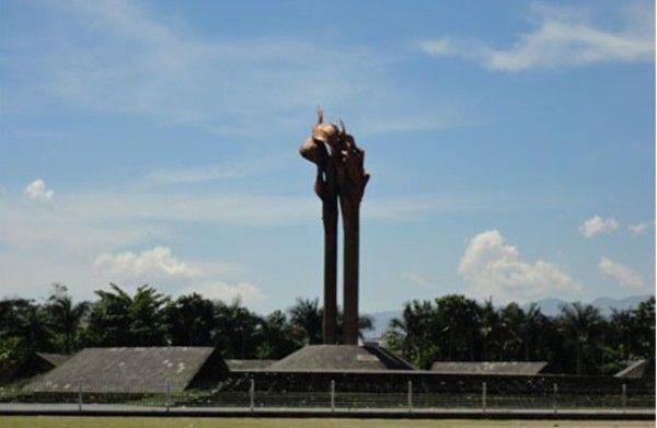 Monumen Sejarah Bandung Lautan Api
