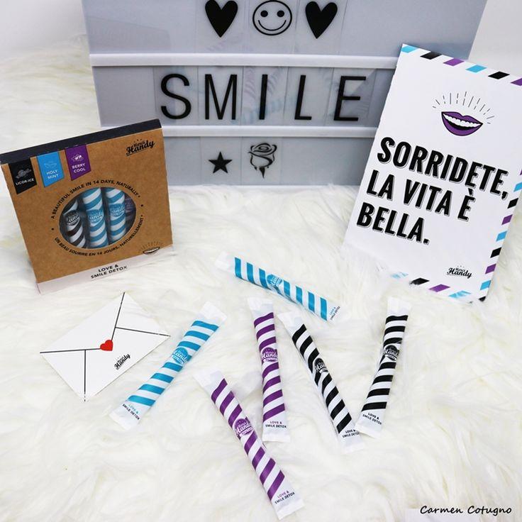 merci handy smile detox