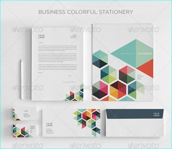 23 best Presentation Folder Design Template For Your Inspiration - paper design template