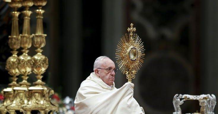 Πάπας Φραγκίσκος: Καλύτερα άθεος παρά υποκριτής Καθολικός