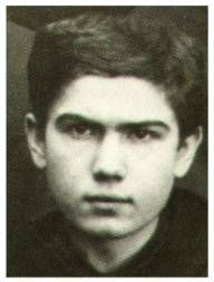 Św. Maksymilian Maria Kolbe - dzieciństwo