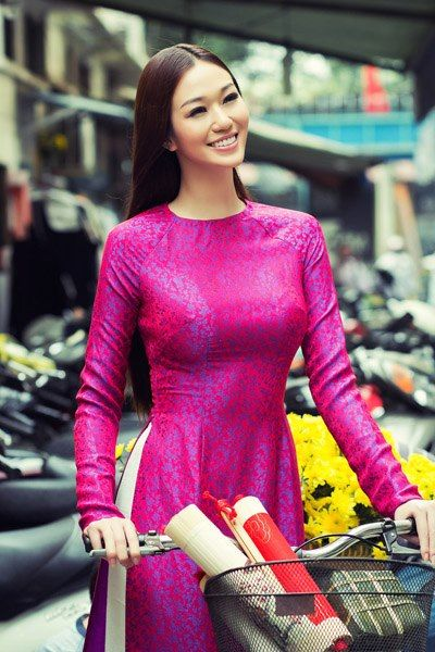 "Traditional Vietnamese Dress ""Ao Dai"" - Album on Imgur"