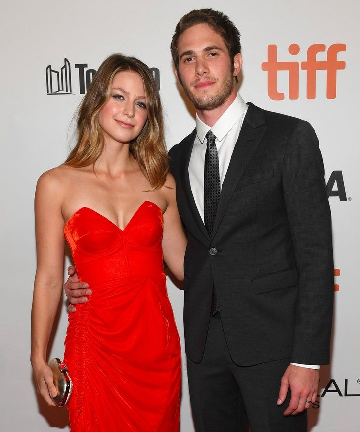 The Way They Were: Look Back at Blake Jenner and Supergirl Melissa Benoist Sweet Moments Together