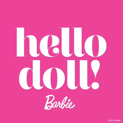 80 best images about barbie for life. on Pinterest